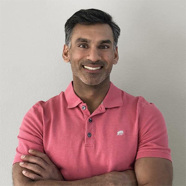 Sanay Patel